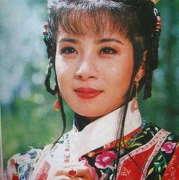 ...道就跟刘德华拍三级,琼瑶剧中她的哭戏最动人,最红时却突然消失