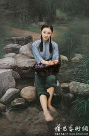 贵的敬畏……其作品自98年起在中国大陆、香港及海外许多画展上展出...