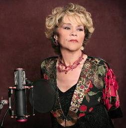 exo之劳资是个女流氓-有着歌坛常青树之称的著名灵魂乐女歌手Etta James(埃塔・詹姆斯)...