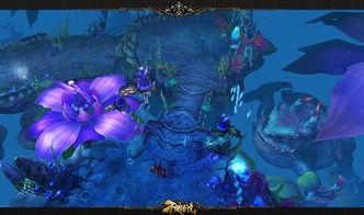 醒龙秘-【勇闯恶龙巢穴】   黑龙拥有毁灭级的实力,并且统领着众多水族怪物...