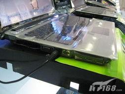 6520s(KF097PA)拥有3*USB 2.0端