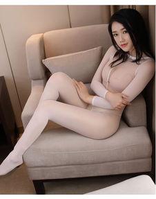 情趣丝袜 性感连体全包丝袜开档丝质超薄透明免脱全包男女紧身 阿里...