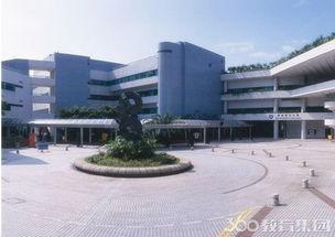 香港城市大学学院怎么样