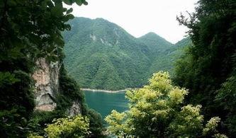 清江画廊风景区旅游攻略