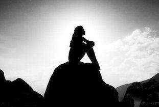 关于孤独的人生感悟句子