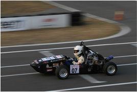 北京理工大学方程式赛车俱乐部2011年冠名及其他招商方案