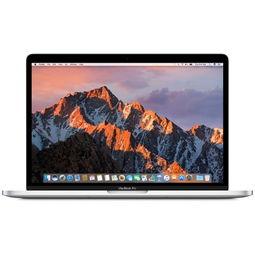 【2017款】Apple MacBook Pro 13英寸笔记本 I5 8G 256G MPXU2CH/...