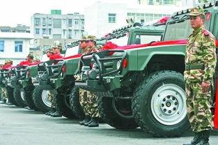 国产 枭龙 越野车将量产 性能或超悍马 图