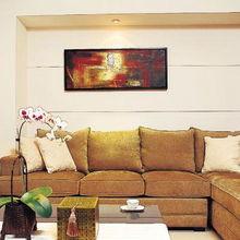 沙发背景墙都怎么设计装修
