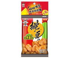 商品规格:20g  商品口味:回味蚕豆  产品特色: 金黄香脆的蚕豆,加...