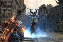 黑暗的名字-游戏名称:暗黑血统2游戏类型:动作冒险-2011年第二季度单机游戏发...