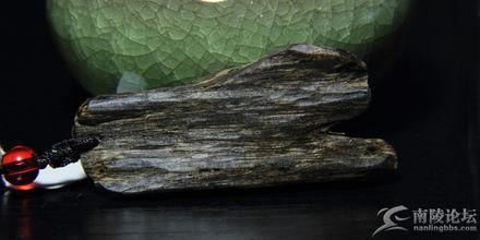 wlk奶萨雕文-沉香 密宗 雕工 加里曼丹