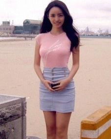 韩国美女老师李娜永外表亮丽身材火辣.-韩国老师颜值爆表 网络走红