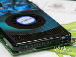 卡完整支持DX10.0,采用了PCI-E 2.0规范保证显卡拥有更充裕的带宽...