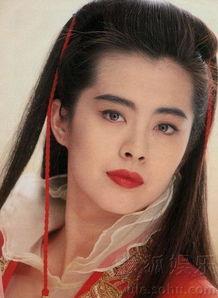 贤1987年以电影《倩女幽魂》中