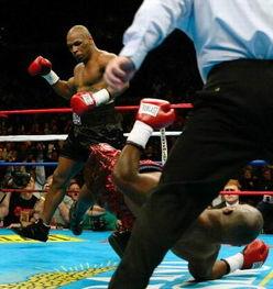 黑界知名人士李宁-人民网   体育在线9月4日讯 前世界重量级   拳王   迈克·泰森又传来新...