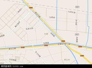 AutoCAD打开1:1的高清卫地图