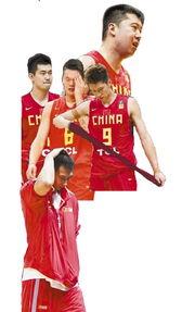 中国队集体迷失.新浪照片-最惨痛一败 创7项耻辱纪录