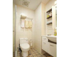 ...两厅两卫卫生间装修图片西班牙风格四室两厅两卫卫浴柜图片装修效...