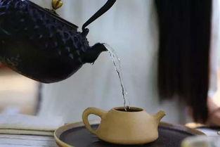 茶之道,心道也