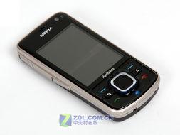 了Nokia Map 2.0软件,同时它还拥有可以融合角度和方向定位的