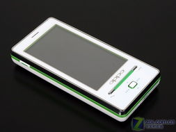 三级图色色网站-OPPO T9采用了直板触屏设计,采用了3.2英寸26万色的屏幕,分辨率...