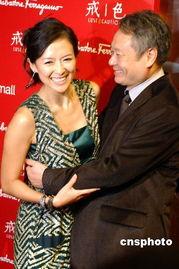 台湾小色哥淫妻-李安电影《色,戒》昨晚在香港举行慈善首映,他昨带新一代