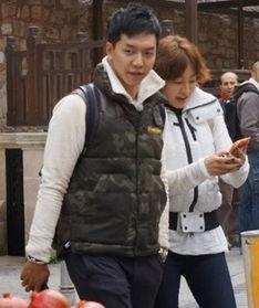 国际在线专稿:据韩国《亚洲经济》报道,韩国演员李胜基和李美妍在...
