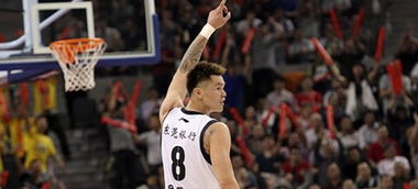 三国篮坛传说-中国男篮传奇球星 CBA唯一万分先生朱芳雨退役