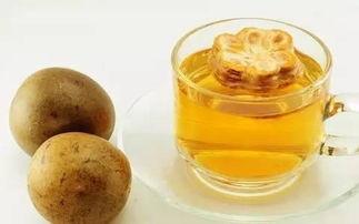 ...炎和气管炎者都可以用罗汉果花泡茶,来缓解病情.-适合泡水喝的中...