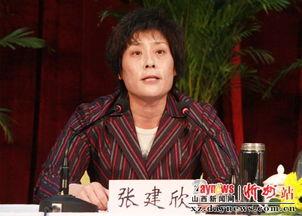 董洪运同志担任中共忻州市委书记
