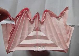 礼盒蝴蝶结的打法