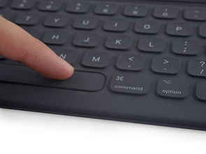 不可还原 苹果Smart Keyboard全面拆解