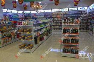 深圳福田这边哪里有做母婴店货架定制的厂家