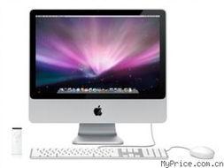 查看所有苹果一体电脑 -苹果 iMac MB418CH A