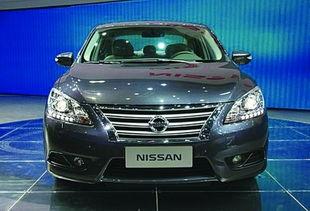 新一代轩逸1.8L车型价格区间为15万元到17万元,全国正式启动预售....