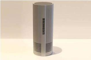 LIEBHERR利勃海尔智能冰箱 开启电器智能化新时代
