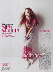 ...日安室奈美惠为可口可乐拍摄了一辑新广告,而这次的广告曲用的就...