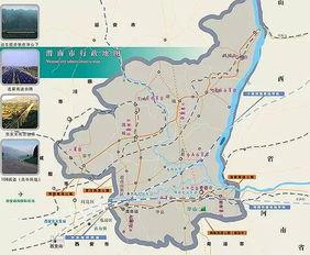 一二三四线城市最新划分,这次终于知道渭南属于几线城市