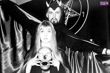 撒旦之女 最后的魔鬼代言人