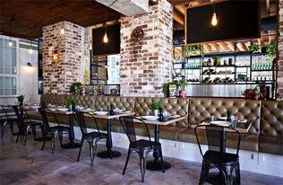 ...成都餐厅装修丨成都餐厅装修公司丨的空间 红动中国设计空间 香满园...