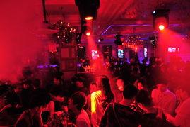 昆明TD BANANA VIP酒吧盛大开幕