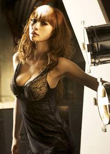 熟女or玉女 为游戏代言而转变风格的女星