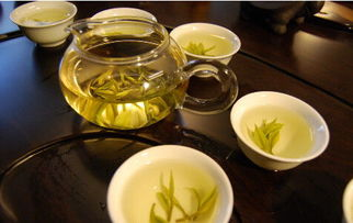 绿茶品质 教你如何鉴别绿茶的好坏