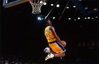 NBA八大年度最佳摄影科比占半