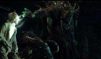 魔兽世界第一个也是最邪恶的术士 古尔丹