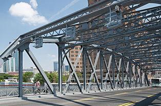从上海图书馆到外白渡桥怎么走 从上海图书馆到外白渡桥市内交通