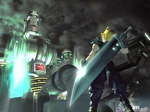 ... 最终幻想7 手游正式登陆 售16美元