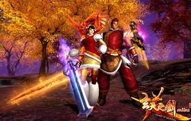 幻之天-《玄天之剑》霸王属于近战物理系职业,两大分支:宗主、武圣.其中...