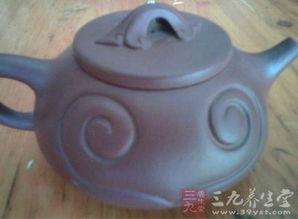 紫砂壶选购 购买紫砂壶的三个实用技巧